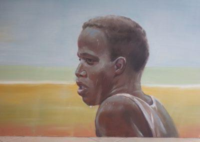 Art & Humanism Sierra Leone Amputee3