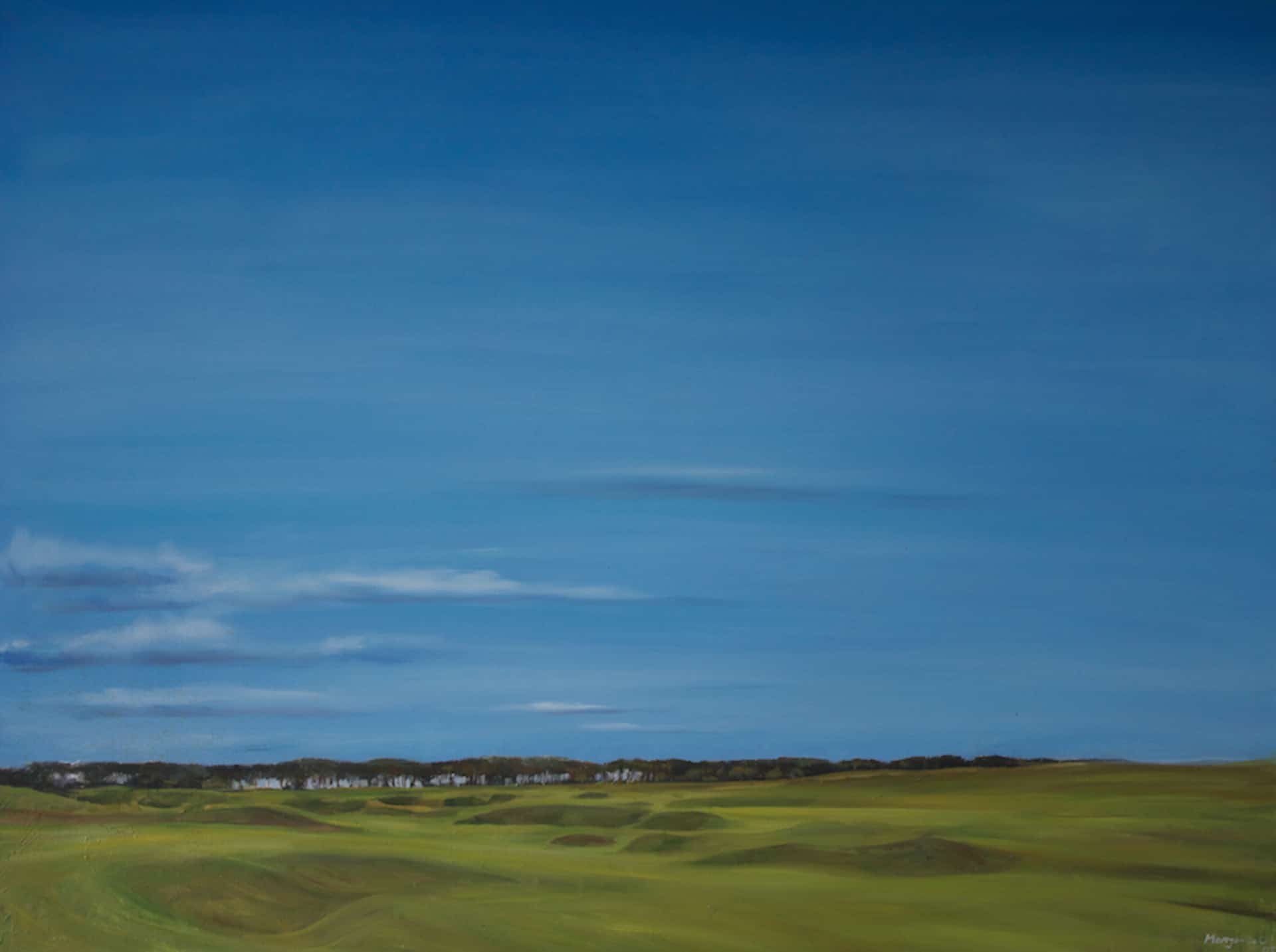 H18 Devlin - Fairmont - St. Andrews Scotland